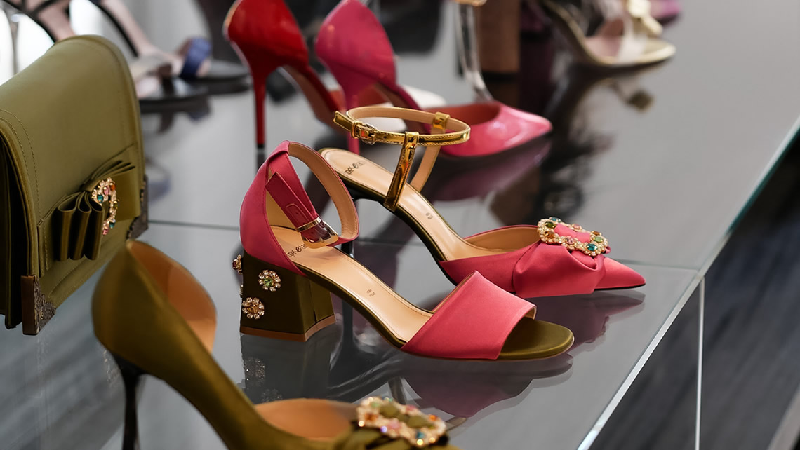 Luxury Fashion Shoes