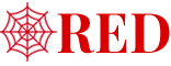 Digital Marketing .RED Logo